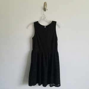 little black dress size M Xhilaration